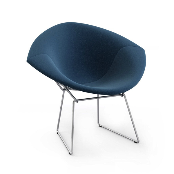 Knoll - Bertoia Diamond Chair with Full Cover - Lekker Home - 35