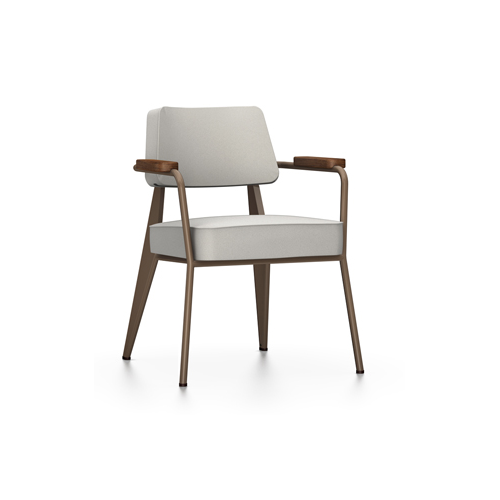 Vitra - Fauteuil Direction - Lekker Home - 39
