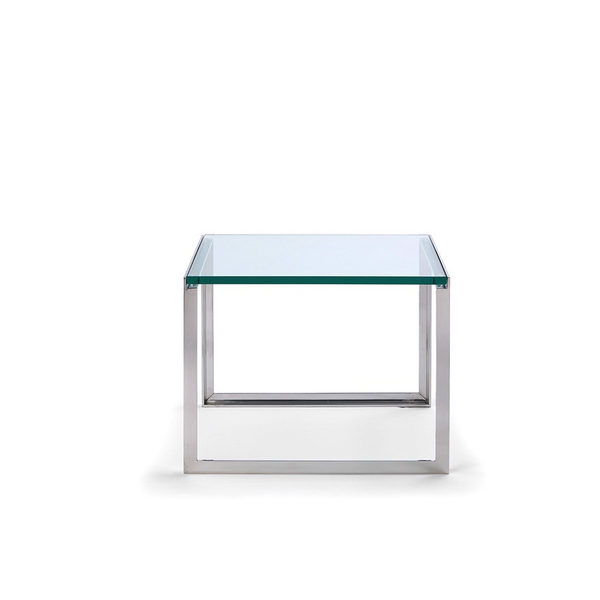 Knoll - SM Side Table - Lekker Home - 2