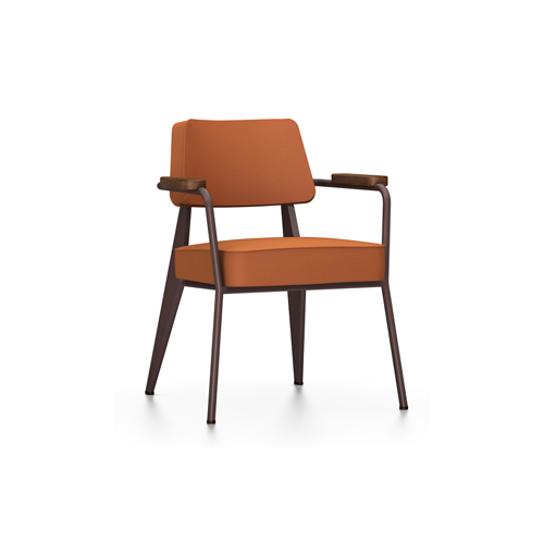 Vitra - Fauteuil Direction - Lekker Home - 36
