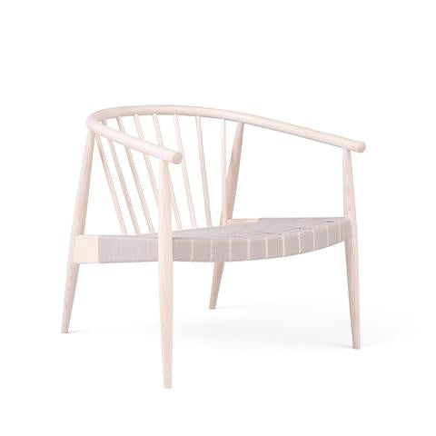 L. Ercolani - Reprise Chair - Lekker Home