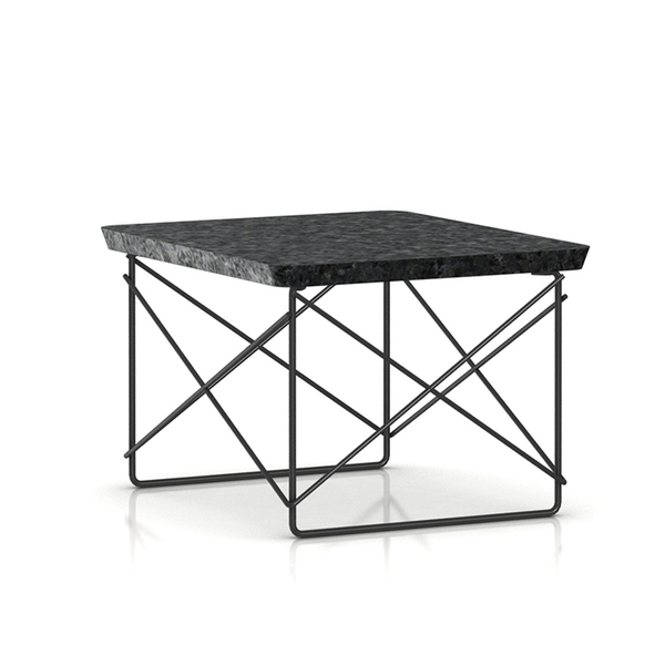 Herman Miller - Eames® Wire Base Low Table Outdoor - Lekker Home - 10