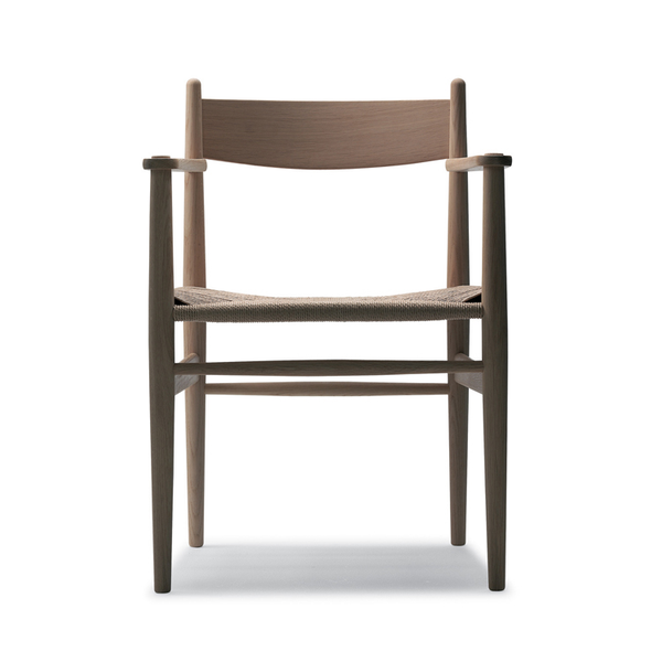 Carl Hansen - CH36 Dining Chair - Lekker Home - 3