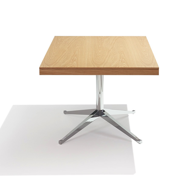 Knoll - Florence Knoll Executive Desk - Lekker Home - 4
