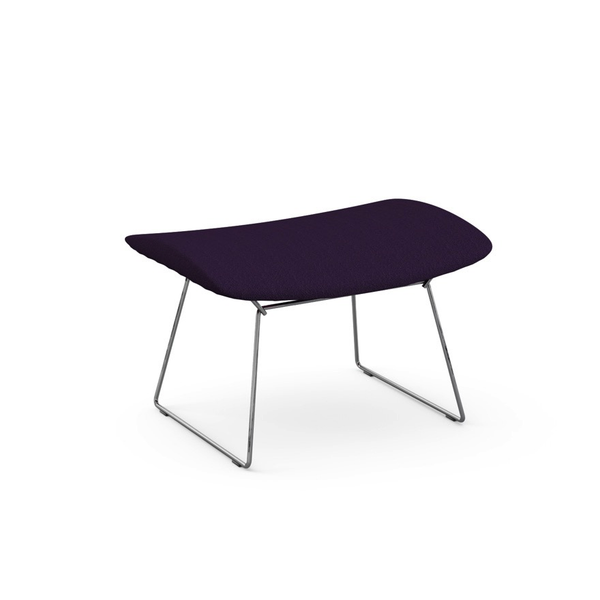 Bertoia Ottoman By Knoll Lekker Home - Bertoia coffee table