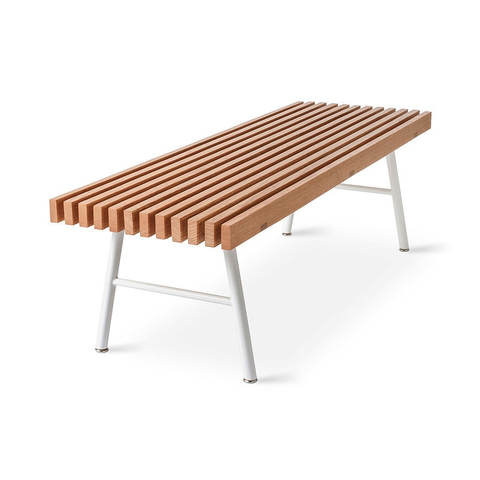 Gus Modern - Transit Bench - Natural Ash / One Size - Lekker Home