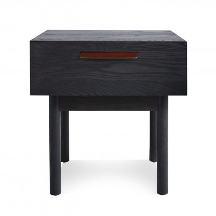Blu Dot - Shale Bedside Table - Lekker Home