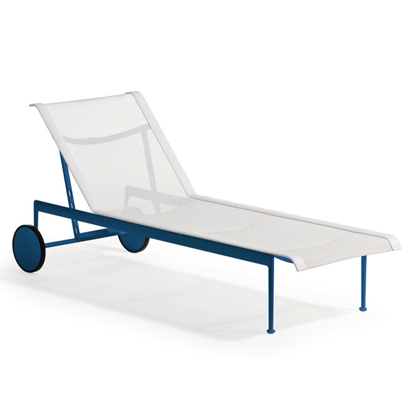 Knoll - 1966 Adjustable Chaise - Lekker Home - 1
