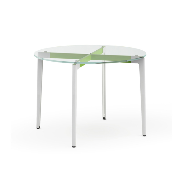 "Knoll - Stromborg Table Round 42"" - Lekker Home - 3"