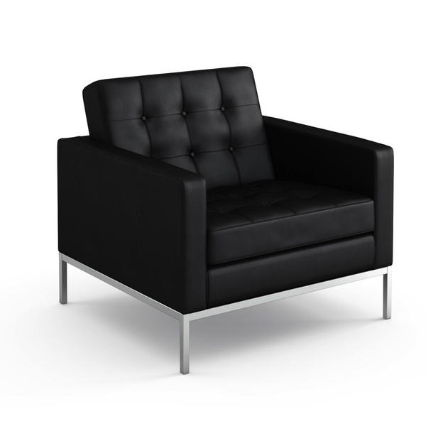 Knoll - Florence Knoll Lounge Chair - Lekker Home - 9