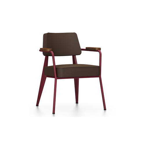 Vitra - Fauteuil Direction - Lekker Home - 31
