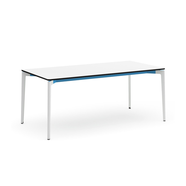 "Knoll - Stromborg Table 72"" - Lekker Home - 23"