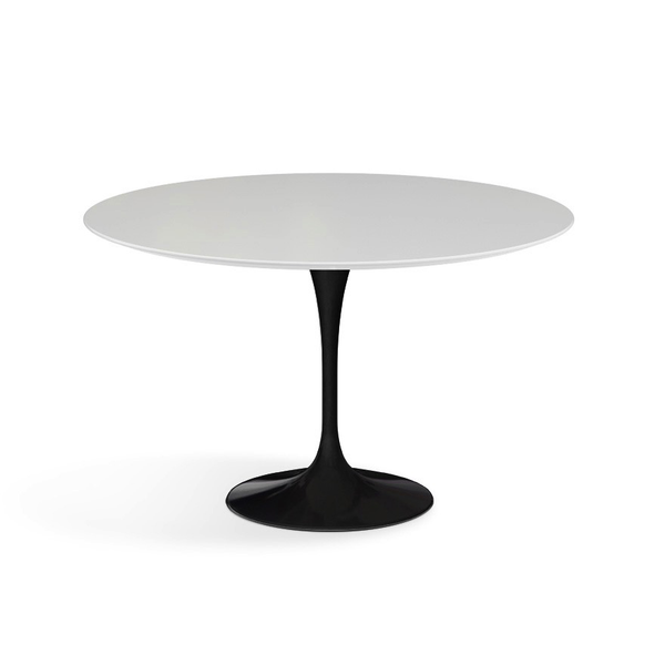 "Knoll - Saarinen Dining Table 47"" Round - Lekker Home - 13"