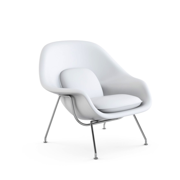 Knoll - Womb Chair Medium - Lekker Home - 9
