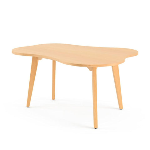 Knoll - Risom Child's Amoeba Table - Lekker Home