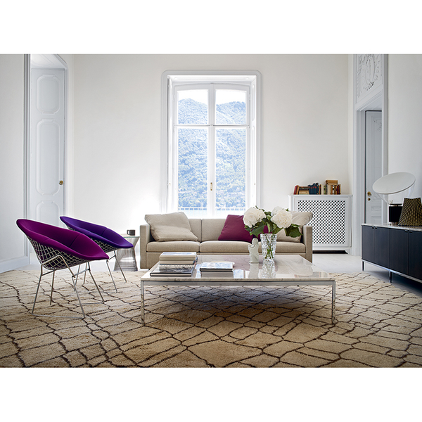 Knoll - Florence Knoll Coffee Table - Lekker Home - 5