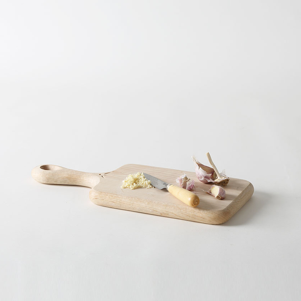 Blackcreek Mercantile - Carved Serving & Cutting Boards - Solid Maple / Small/Single - Lekker Home