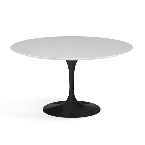 "Knoll - Saarinen Dining Table 54"" Round - Lekker Home - 7"