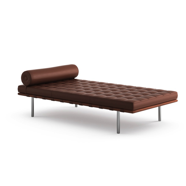 Knoll - Barcelona Couch - Lekker Home - 9