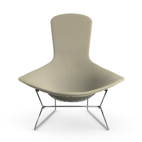 Knoll - Bertoia Bird Chair - Lekker Home - 16
