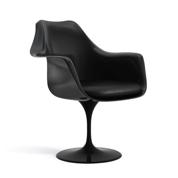 Knoll - Tulip Arm Chair - Lekker Home - 47