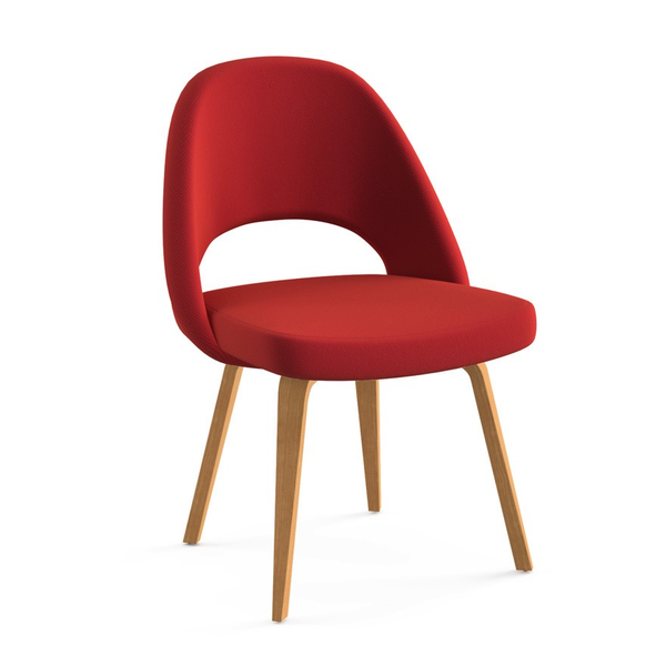 Knoll - Saarinen Executive Armless Chair - Lekker Home - 46