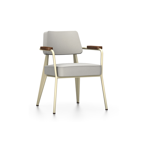 Vitra - Fauteuil Direction - Lekker Home - 30