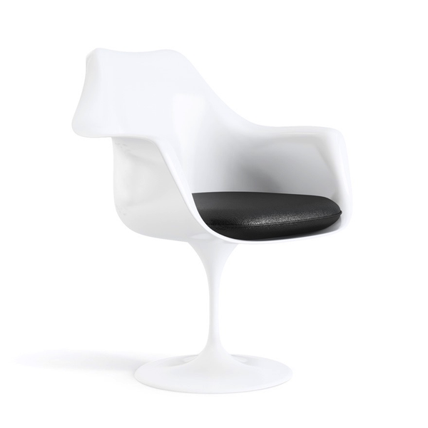 Knoll - Tulip Arm Chair - Lekker Home - 7