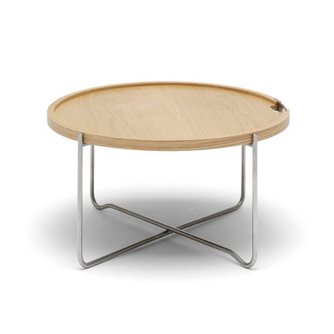 Carl Hansen - CH417 Tray Table - Lekker Home - 5