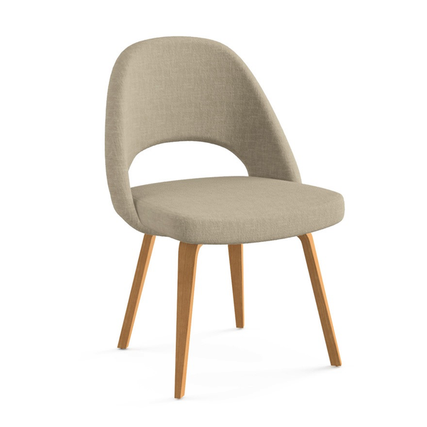Knoll - Saarinen Executive Armless Chair - Lekker Home - 39