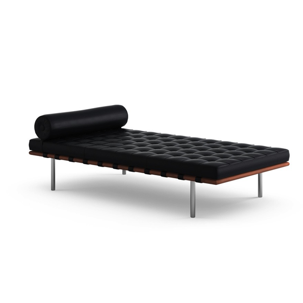 Knoll - Barcelona Couch - Lekker Home - 11
