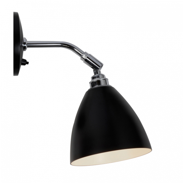 Original BTC - Task Short Wall Lamp - Lekker Home - 2