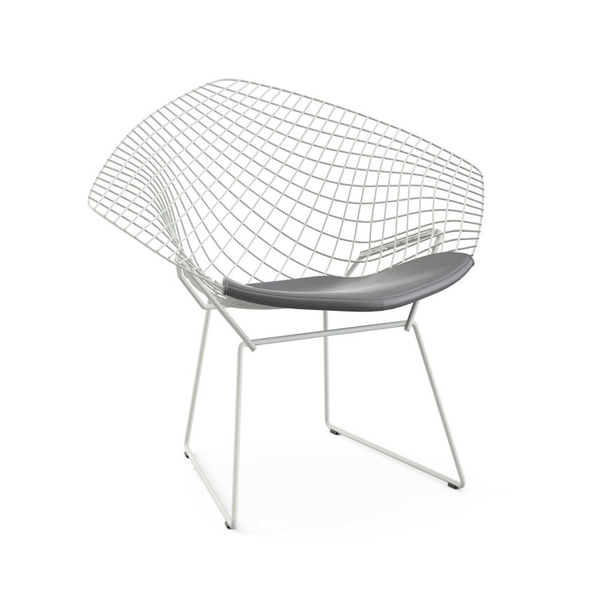 Knoll - Bertoia Diamond Chair - Lekker Home - 32