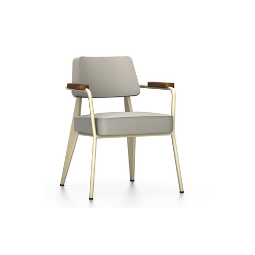 Vitra - Fauteuil Direction - Lekker Home - 8