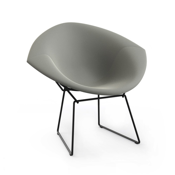 Knoll - Bertoia Diamond Chair with Full Cover - Lekker Home - 20