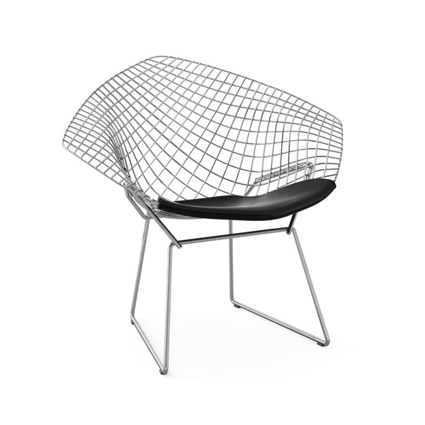 Knoll - Bertoia Diamond Chair - Lekker Home - 1
