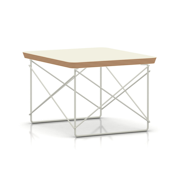 Herman Miller - Eames® Wire Base Low Table - Lekker Home - 12