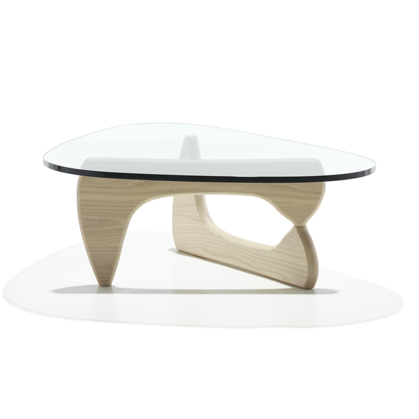 Noguchi Table By Herman Miller Lekker Home