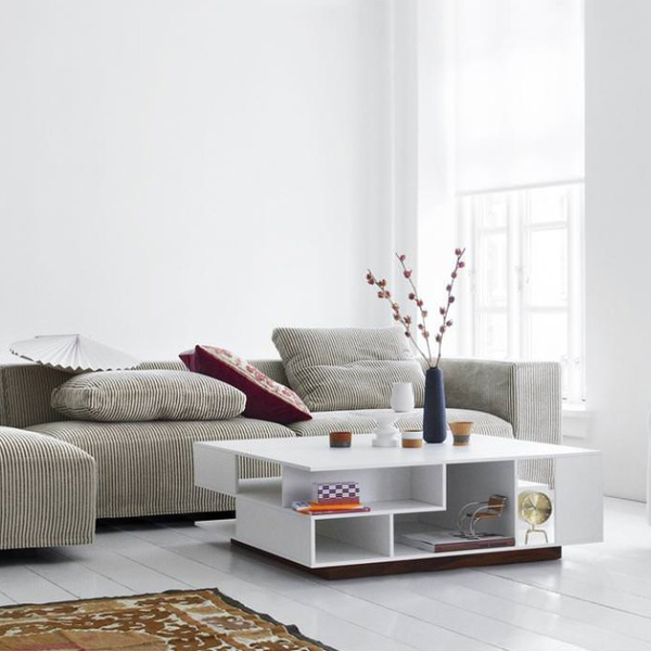 Eilersen - Penthouse Coffee Table - Lekker Home - 8