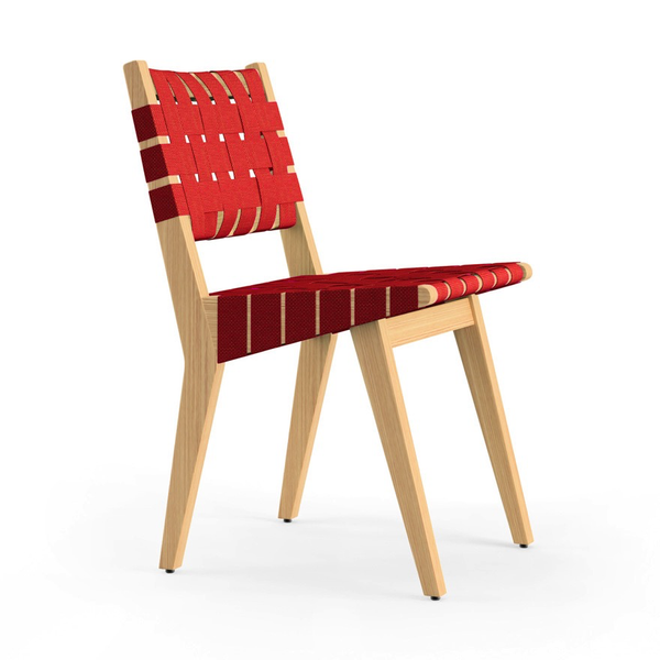 Knoll - Risom Side Chair - Lekker Home - 1