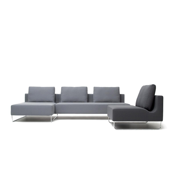 Bensen - Canyon Sofa - Lekker Home