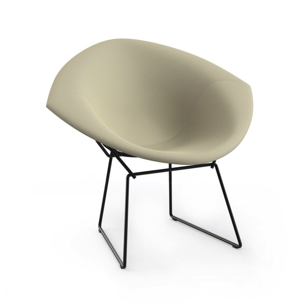 Knoll - Bertoia Diamond Chair with Full Cover - Lekker Home - 25