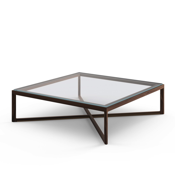 Knoll - Krusin Square Coffee Table - Lekker Home - 7