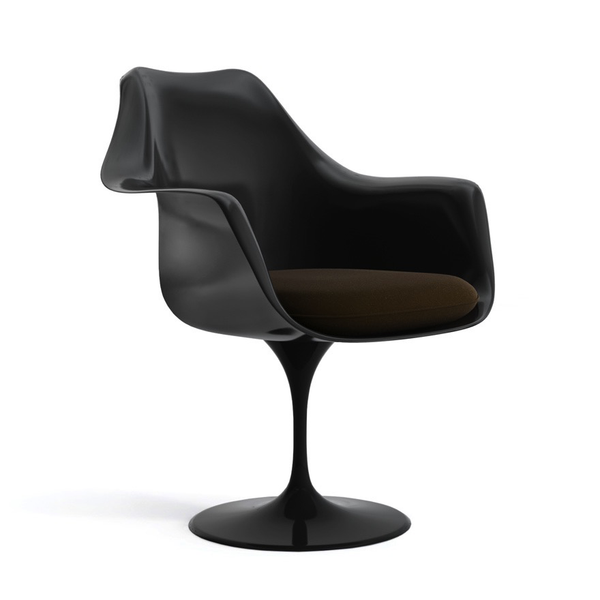 Knoll - Tulip Arm Chair - Lekker Home - 41