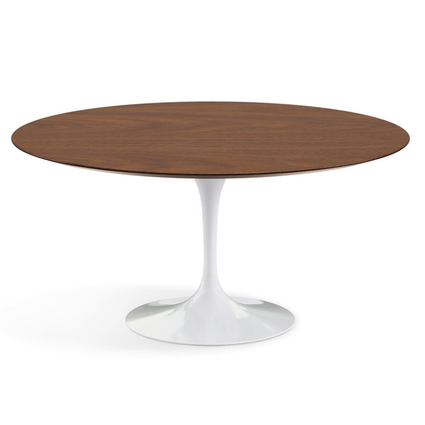 "Knoll - Saarinen Dining Table 60"" Round - Lekker Home - 3"