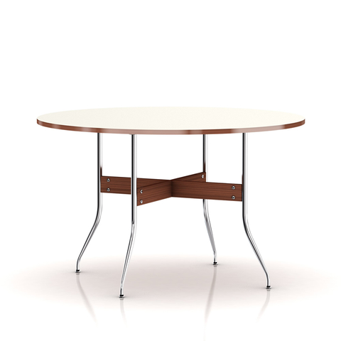Herman Miller - Nelson™ Swag Leg Dining Table Round - Lekker Home - 5