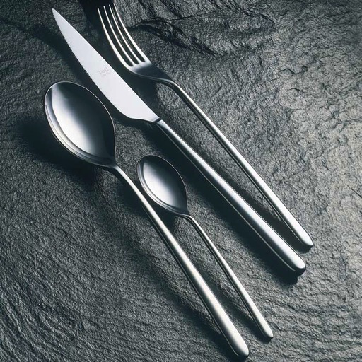 MEPRA S.p.A. - Linea Flatware Collection - Lekker Home