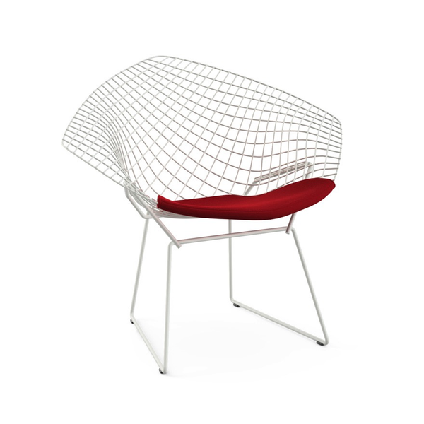 Knoll - Bertoia Diamond Chair - Lekker Home - 29