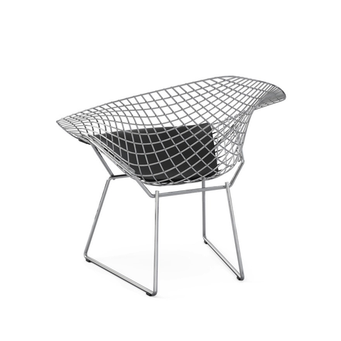 Knoll - Bertoia Diamond Chair - Lekker Home