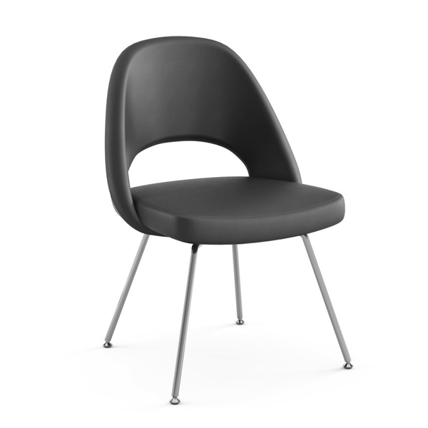 Knoll - Saarinen Executive Armless Chair - Lekker Home - 41